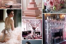 Wedding {Decor & Ideas} / This board is for everything wedding inspired or related. A great source of information for Brides or planners.  / by Trendy Elegant Affairs