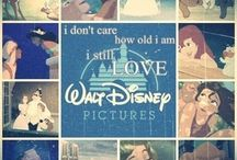 When You Wish Upon A Star / You are never too old for a Disney movie. / by Sarah Ashlynne