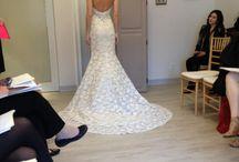 New York Bridal Week 2014 / Designer collections featured during New York Bridal Week April 11-13, 2014 / by Zita Bridal Salon