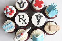 Pharmacy School! / by Caitlin Barnes