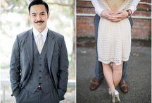 Modern Love Weddings / San Francisco Bay Area Wedding Photography.   / by Modern Love Photo
