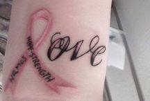 Tattoos / by Jami Brink