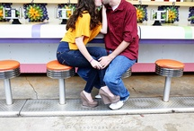 Inspiration  ||  engagement / by Catrina Ann