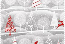 Holiday Fabric / by O. Guay