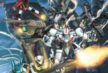 Robotech / by Nick Maxwell