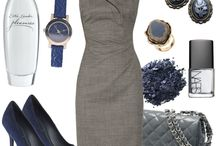 My Style / by Tanisha Bristow