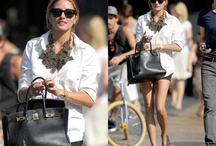 CHIC Chicks (Spring/ Summer Style) / by Beverly Fayë