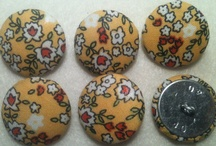 Buttons!! / by Rhiannon Atkinson