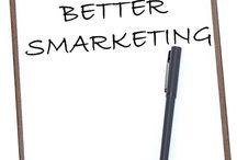 Sales & Marketing / by Qaysar Bhatti
