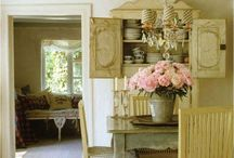 Home Inspiration / by Melissa Myers Johnson