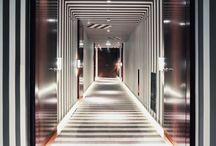 Entry & Hallways / by Bailey Quin