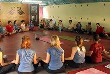 Prenatal Yoga / by Samyak Yoga