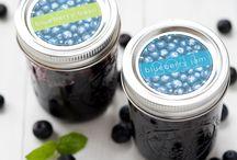 Jars / by Twinkle VanWinkle