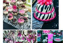 Zebra and Camo (: / Who doesn't love em' / by McKenna Wilson