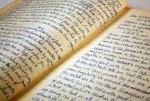 Books / by Antonella Peschechera