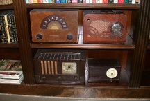 Radios / by Karen Turner