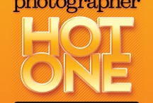HOT ONES 2012 & 2013 / by Professional Photographer magazine