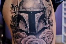 Tattoos / by Victoria Beltran
