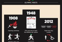 Olympics / by Hodder Geography