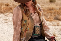 Cowgirl / by Jill Norwood