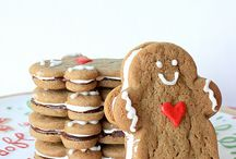 cookie exchange / by Bette Williams
