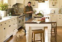 Kitchens / by Denise Kraft