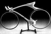 Bicycle / ... / by Yulin Chu