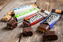 Vega Bars / We've created a whole line of new Vega Snack bars, plus reformulated the Vega One Bar, Vega Sport Energy and Protein bars. New flavours and new experience! / by VegaTeam