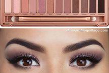 Beauty/makeup / by Lori Reyes