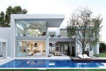 Arquitectura inspiradora / by Francesc García