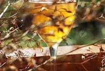 Wine me & dine me / by Judi Carter