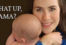 Being Mommy / by Kira Lawicki