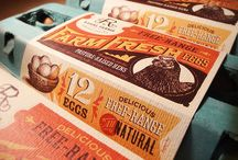 Packaging / by Rileigh Design