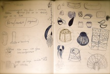 Visual Journals / by Tina Abbott
