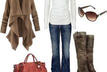 clothes / by Jennifer Budinich-Tartaglia