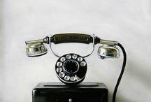 Telephone / by Rodman