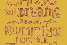 Inspiration / by Lori Marciano