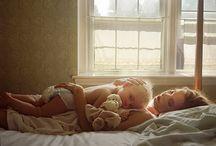 Motherhood / by Johanna Moak