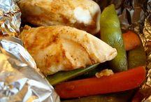 RV Paleo Recipes / by Kimberly Koelzer