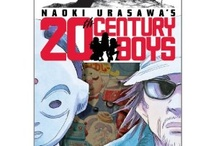 Graphic Novels Recently Arrived / by Addison Public Library