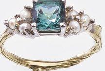 Jewelry / by Leslie Lambert