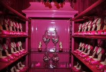 shoes / by Vanessa Lowe