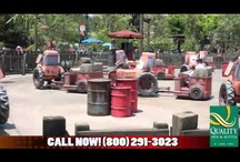 Cars Land / by Anaheim Quality Inn & Suites