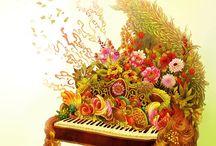 Music, Movies & TV I Enjoy / by Karen Powell Schroer