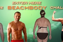 Get YOUR Beach Body NOW! / by Tiersha Whitmore