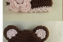 Love my Crochet / by Jenny Scaife