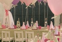 Birthday Ideas / by Cristina Hutchinson