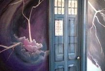 Doctor Who / by Jannet Hernandez