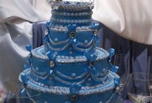 Cake Fun / by Roxy Folland