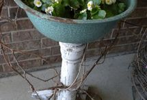 How does your Garden Grow / Outdoor fun / by Rhiana Guy